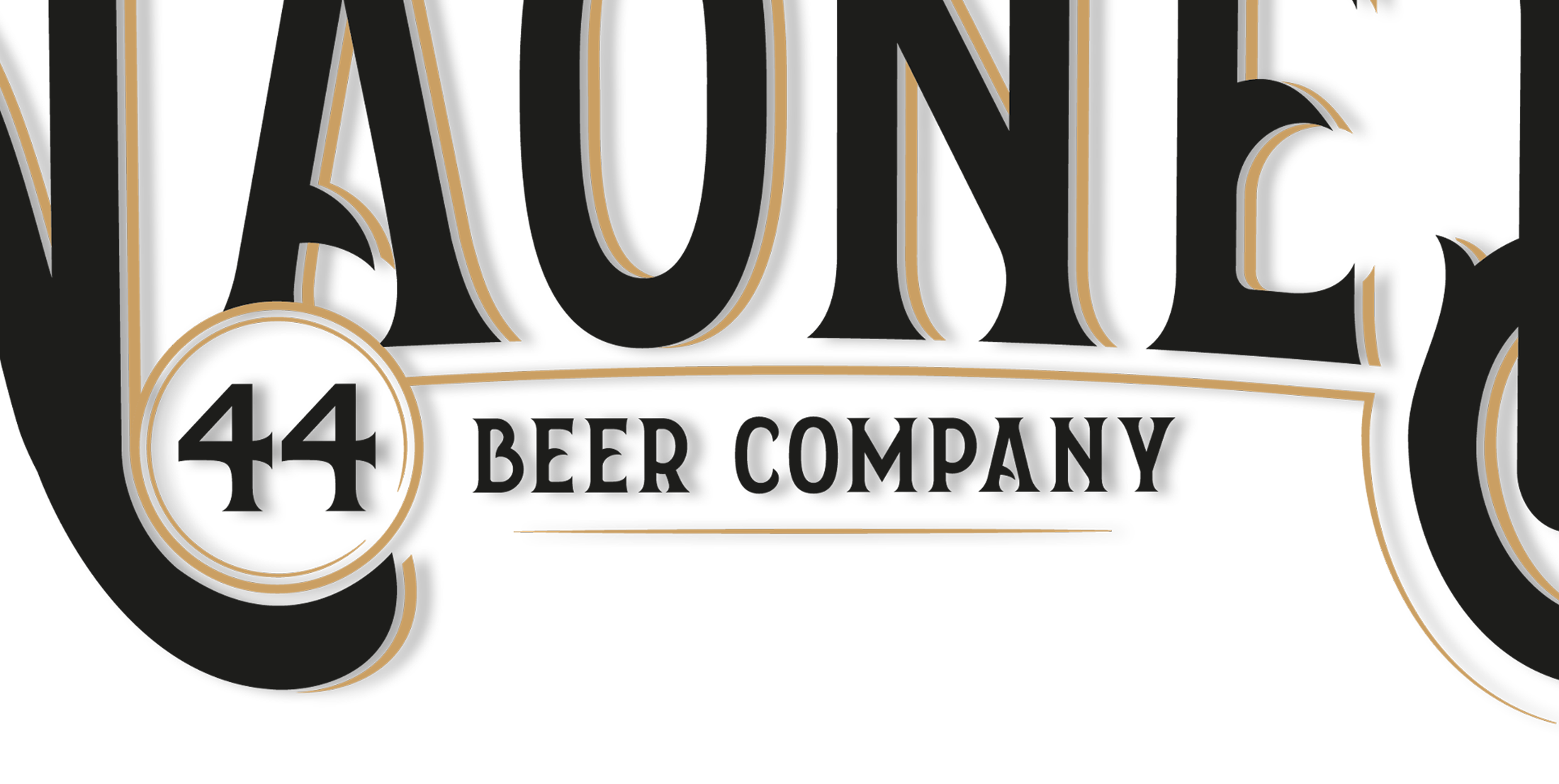 Logo bar à bière à Nantes